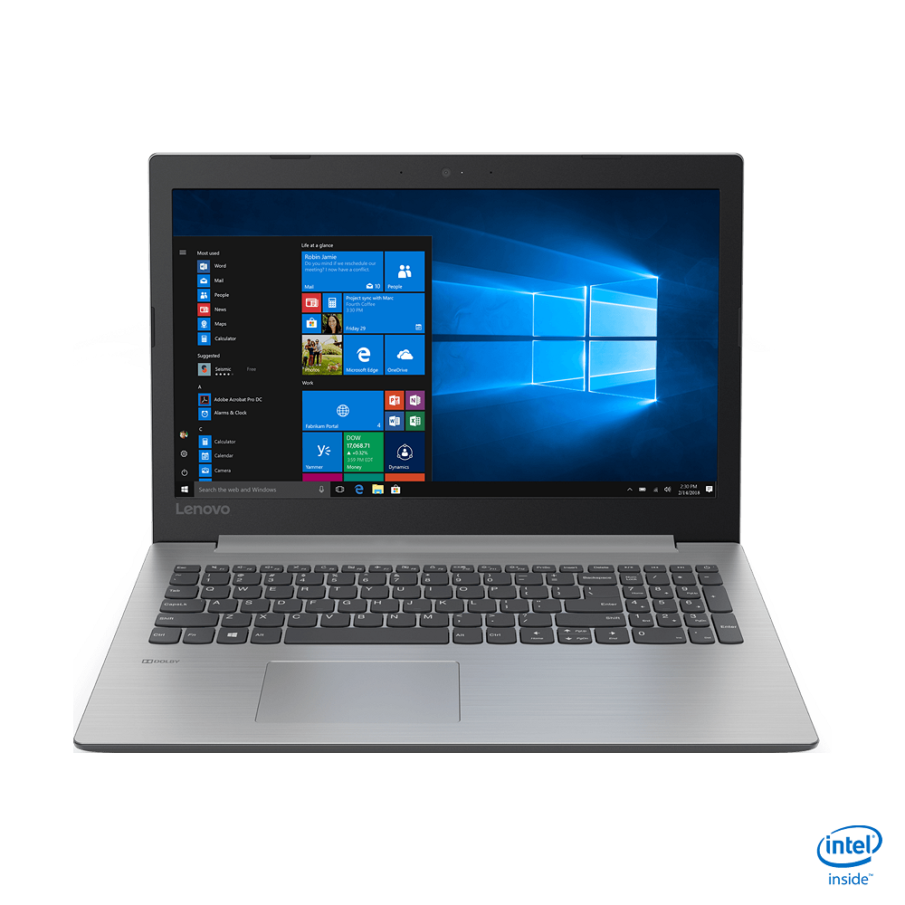 LENOVO IP330 I3 7200 Notebook